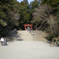和氣神社の写真
