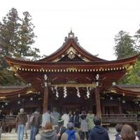 多賀大社の写真