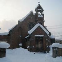 弘前昇天教会の写真