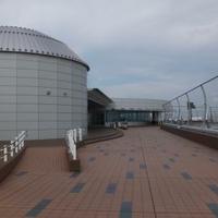 東京国際空港第3ターミナルの写真