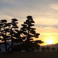 松本市アルプス公園の写真