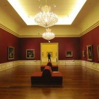 ヤマザキマザック美術館の写真