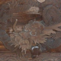 引接寺の写真