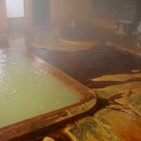 百沢温泉の写真