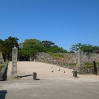 指月公園の写真