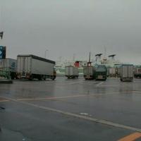 津軽海峡フェリー函館ターミナルの写真