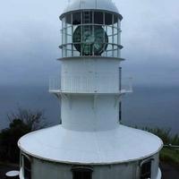 室戸岬灯台の写真