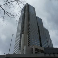 パークタワーホールの写真