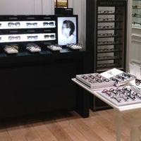 OPTIQUE PARIS MIKI あべのキューズモール店の写真