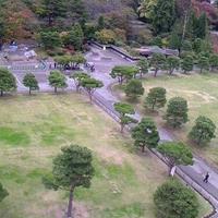 鶴ヶ城天守閣(入場料)の写真