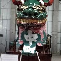 唐津曳山展示場の写真