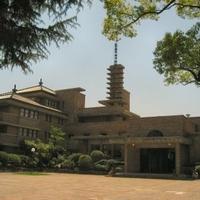 武庫川女子大学上甲子園キャンパスの写真