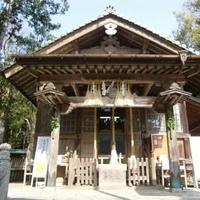 飯盛神社の写真