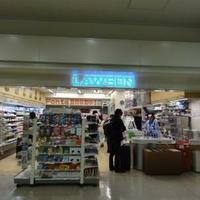 ローソン 那覇空港の写真