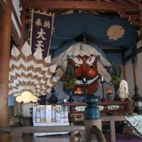興国寺の写真