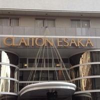 ホテルクライトン江坂の写真