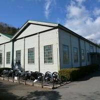 鉄道寮新橋工場 (機械館)の写真