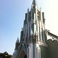 平戸ザビエル記念教会の写真