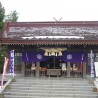 賀茂神社天満宮の写真