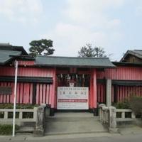 車折神社の写真