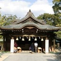 宇美八幡宮の写真