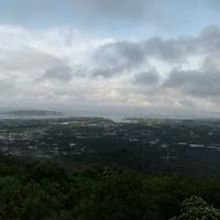 乙羽岳森林公園キャンプ場の写真