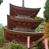 石峯寺の写真