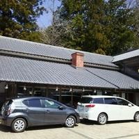 酒蔵ホール葉山の蔵の写真