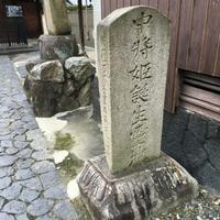 誕生寺の写真