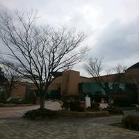 福岡市総合図書館の写真
