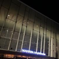 舞浜アンフィシアターの写真
