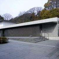 鈴木大拙館の写真