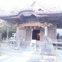 小動神社の写真