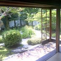 小泉八雲旧居の写真