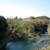 長篠城跡(長篠城址史跡保存館)の写真