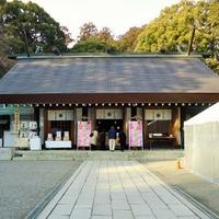 常磐神社の写真