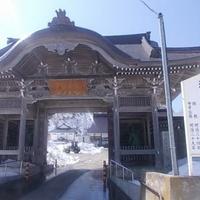 禅徳寺の写真
