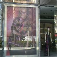 グッチ 青山店の写真