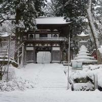 大山寺の写真
