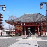 津観音寺の写真