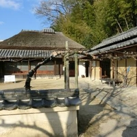 夢二郷土美術館夢二生家記念館・少年山荘の写真