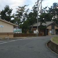 弁天浜キャンプ場の写真