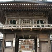 安善寺の写真
