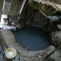 湯ノ峰温泉 つぼ湯の写真