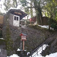 箱根神社の写真