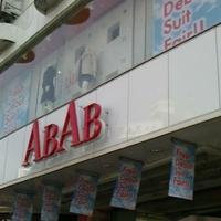 ABAB UENOの写真
