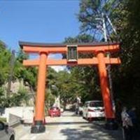 諏訪山稲荷神社の写真