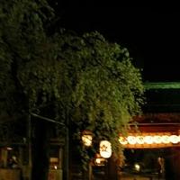 平野神社の写真