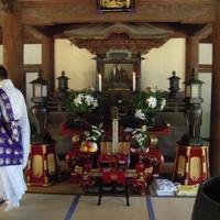 本蓮寺の写真