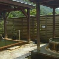 七釜温泉ゆーらく館の写真